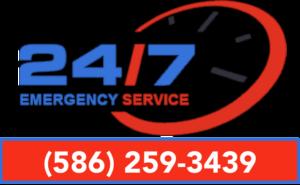 24-7 Emergency Furnace Repair Contractors - Macomb, St. Clair County, MI