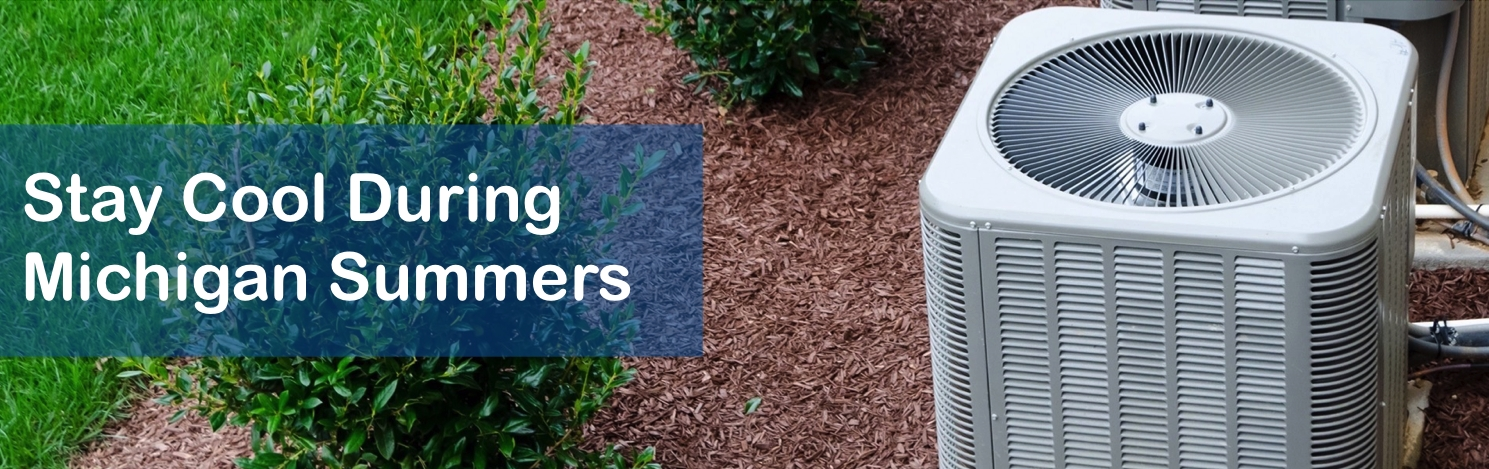 Air Conditioner Contractors - Macomb, St. Clair County, MI