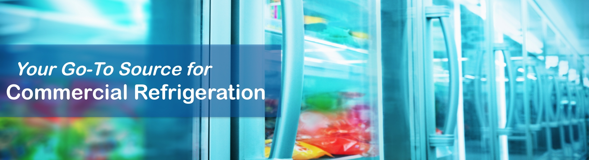 Commercial Refrigeration - Macomb, St. Clair County, MI