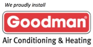 Goodman Air Conditioning Contractors - Macomb, St. Clair County, MI