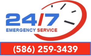 24-7 Emergency Service - Heating and Cooling Contractors - Macomb & St. Clair County, MI