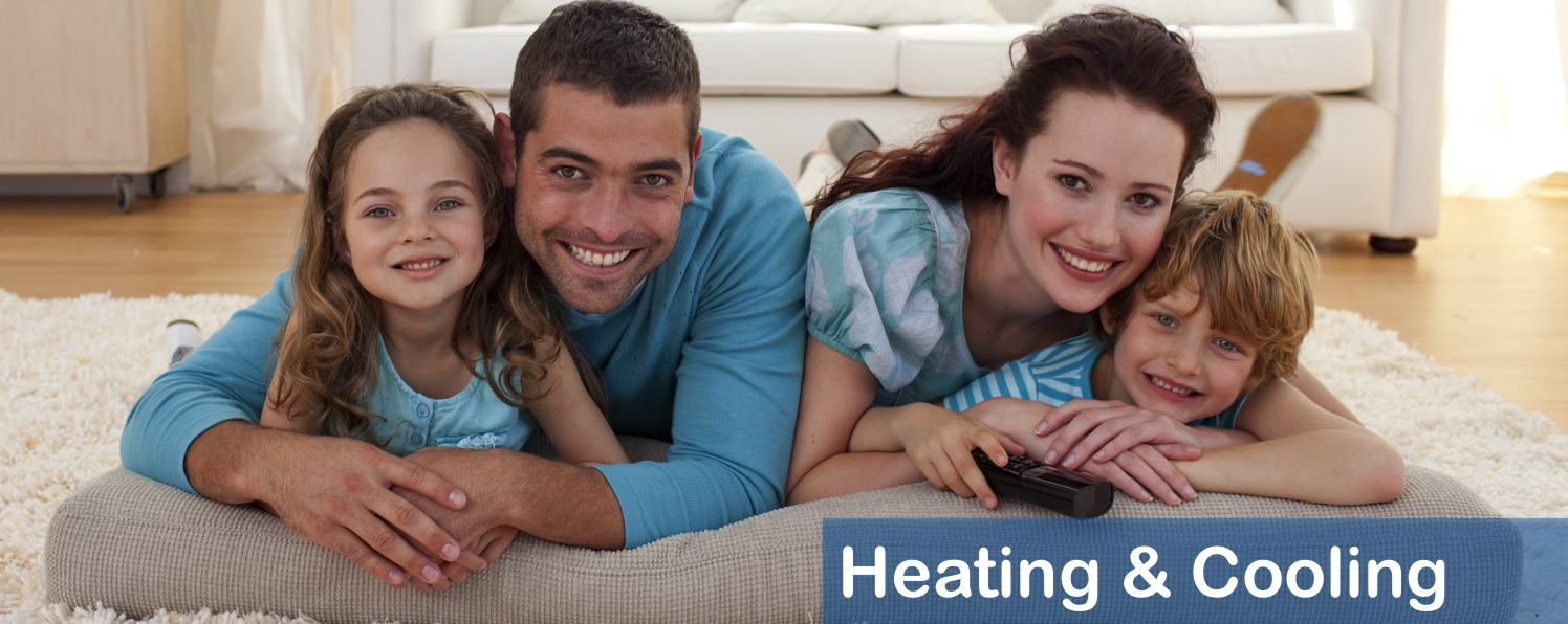 Heating and Cooling - Chesterfield, MI