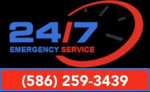 24-7 Emergency Air Conditioning Repair Contractors - Macomb, St. Clair County, MI