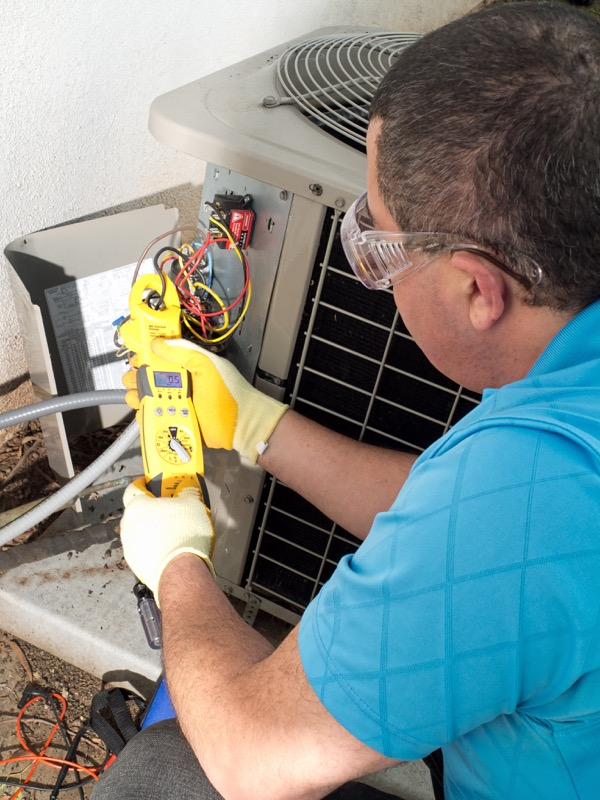 Air Conditioner Tune Up and Cleaning - Macomb & St Clair County, MI