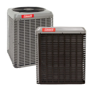 Coleman LX Series Split System Air Conditioners