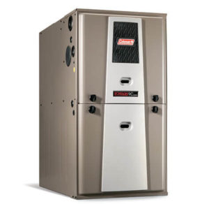 Energy Efficient Furnace Replacement
